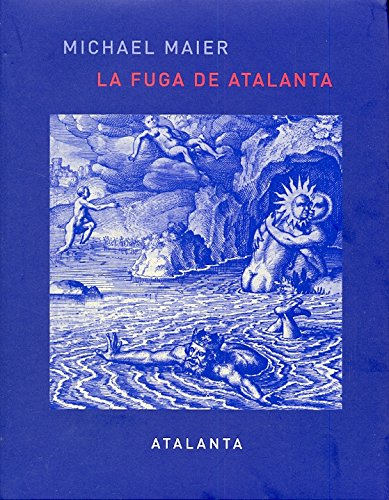 La fuga de Atalanta (IMAGINATIO VERA)