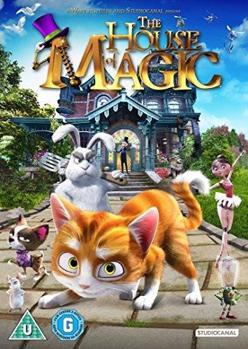 House of Magic,the [DVD-AUDIO]