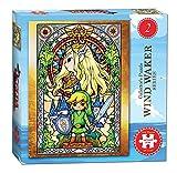 ZELDA - Puzzle The Legend of Zelda Wind Waker Collector's Ed. #2