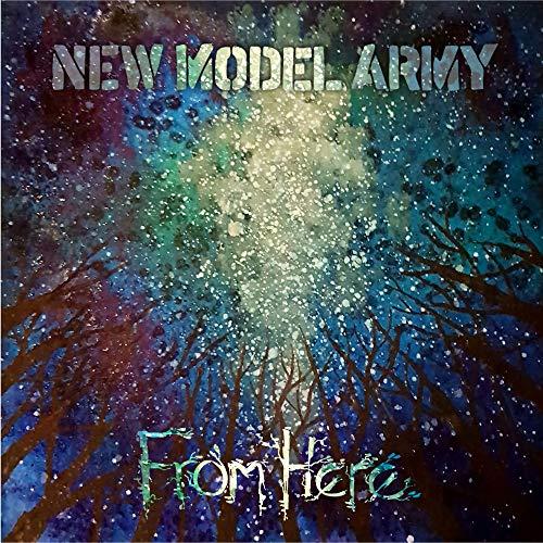 Preisvergleich Produktbild New Model Army - From Here