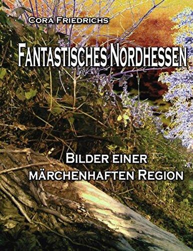 Fantastisches Nordhessen Cover Image