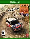 Square Enix Sébastien Loeb Rally EVO, Xbox One - video games (Xbox One, Xbox One, Racing, Milestone S.r.l., 29/01/2016, E (Everyone), Online)