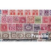 Prophila sellos para coleccionistas: Austria 50 diferentes Los sellos de correos