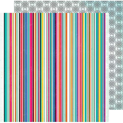 American Crafts Happy Thoughts alle die Guten Dinge dbl-Sided tonkartons 30,5x 30,5cm -