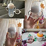 Best Nursing Bottles - ONE'S New Babys Feeding Bottles Grip Handle For Review