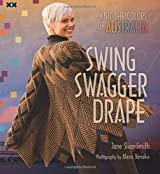 Swing Swagger Drape: Knit the Colours of Australia