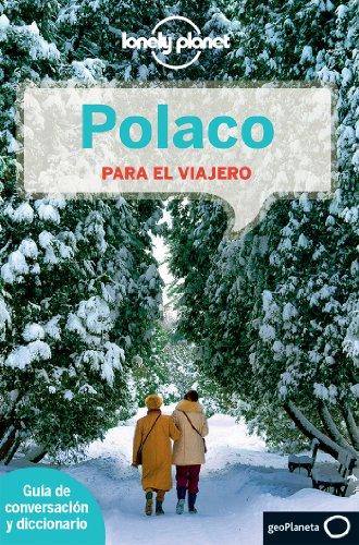Polaco para el viajero 2 (Guías para conversar Lonely Planet) por AA. VV.