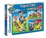 Clementoni - Paw Patrol 25209 Puzzle 3 x 48 pieces