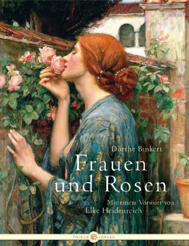 Frauen und Rosen