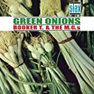 Green Onions [VINYL]