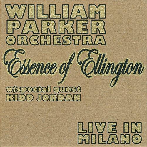 Essence of Ellington / Live in Milano