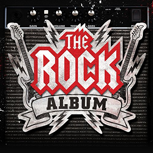The Rock Album [Explicit]