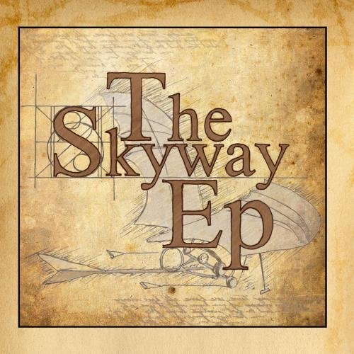 the-skyway-ep-by-billy-overton