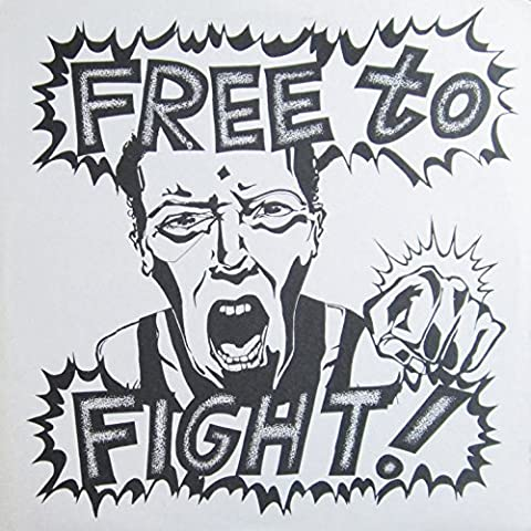 Free to Fight! Self Defense For Women And Girls [Vinyl