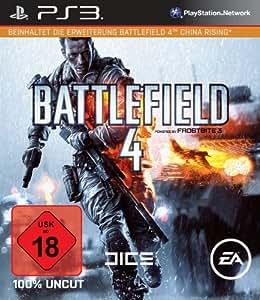Battlefield 4 - Day One Edition (inkl. China Rising Erweiterungspack) - [PlayStation 3]
