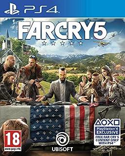 Far Cry 5 (PS4) (B071Z9DB65) | Amazon Products