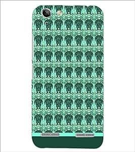 PrintDhaba Owl pattern D-1761 Back Case Cover for LENOVO LEMON 3 (Multi-Coloured)