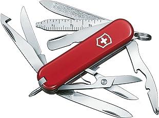 Victorinox MiniChamp Swiss Army Knife - Red