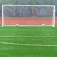 Wetterfestes Fußballtor Tragbare World Sports Academy Fußballtornetz