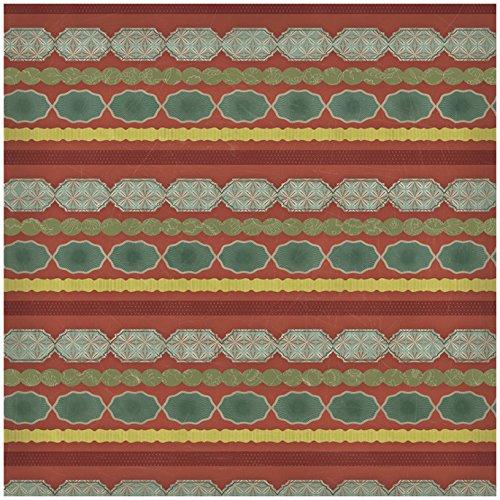 karen-foster-design-scrapbooking-paper-25-sheets-memory-stripe-12-x-12