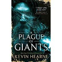 A Plague of Giants (Seven Kennings, Band 1)