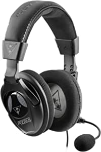 Turtle Beach PX24 Cuffie di Gioco Amplificata - PS4/Xbox One