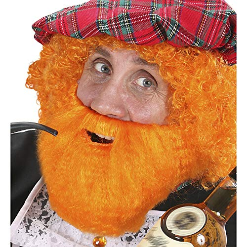 Kostüm Irish Fairy - Widmann Bart