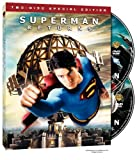Superman Returns (Two-Disc Special Edition) by Brandon Routh