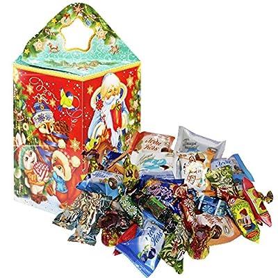 """Süßigkeiten Geschenkset """"Waldschönheit"""""""