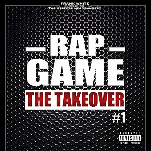 Rap Game, Vol. 1 (The Takeover...