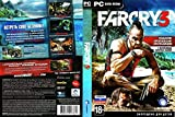 #6: Farcry 3 (PC) game(pirated)