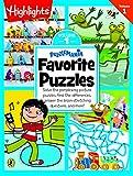 Puzzlemania Favorite Puzzles - Vol 1