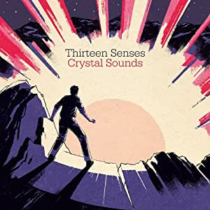 Crystal Sounds [Amazon Exclusive Signed Version]