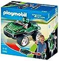 Playmobil 5160 - Click & Go: snake racer por Playmobil