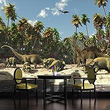 Suchergebnis Auf Amazon De Fur Fototapete Dinosaurier