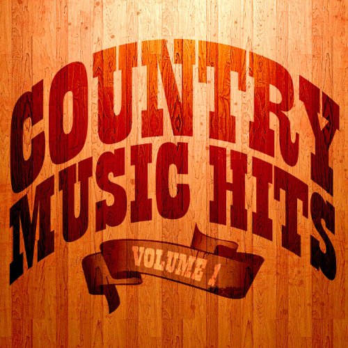 100 Country Music Hits Vol. 1