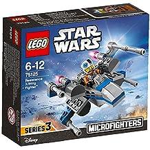 LEGO Star Wars Resistencia X-Ala de combate 75125 6+