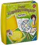 Ravensburger 29986 - horses (Pferde) Mini Mandala-Designer®