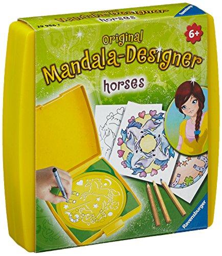 ravensburger-29986-horses-pferde-mini-mandala-designerr