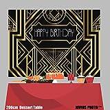 Hintergrund, für Geburtstag, Kuchen, Foto-Party-Banner photobooth-20180428