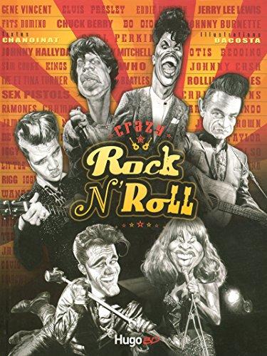 ROCK'N ROLL CIRCUS par Collectif
