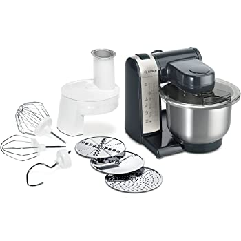 Robert Bosch MUM48A1 Robot da cucina: Amazon.it: Casa e cucina