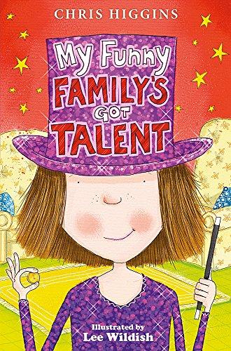 My Funny Family's Got Talent