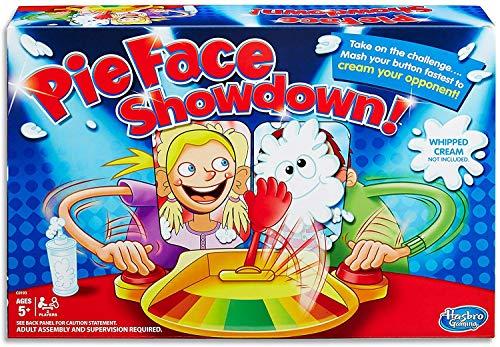 Hasbro Kuchengesicht-Showdown-Spiel