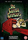 The Corpse Grinders [DVD]