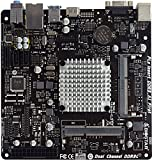 Best Motherboard Manufacturer - Biostar J3160NH Mini ITX Motherboard CPU Combo, On Review