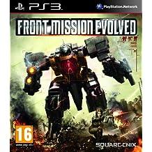 Front Mission Evolved [UK Import]