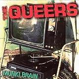 Songtexte von The Queers - Munki Brain