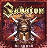 The Art Of War (Re-Armed) by Sabaton (2011-04-19)