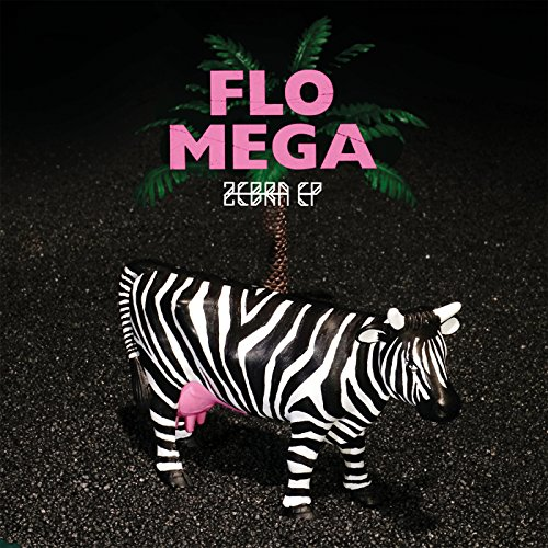 Zebra - EP